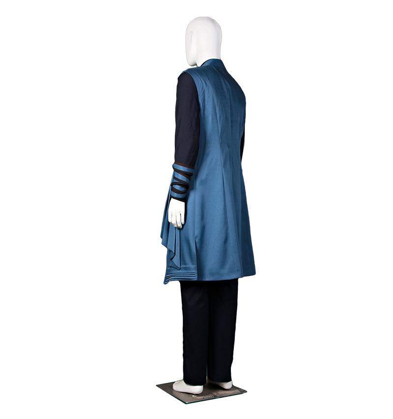 2016 Movie Doctor Strange Stephen Steve Vincent Cosplay Costume