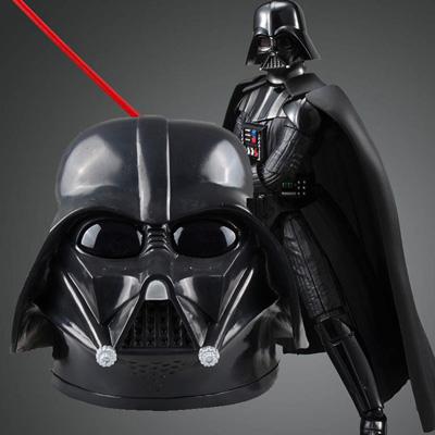 Movie Star Wars Helmet Movie Accessories(Blcak)