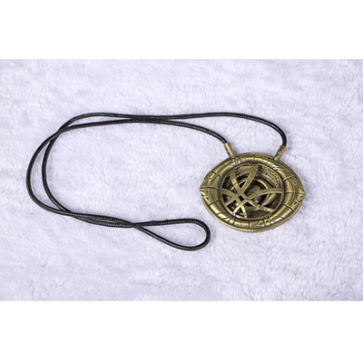 2016 Doctor Strange Necklace Movie Accessories
