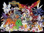 Disfraces Digimon