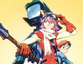 FLCL Costumes
