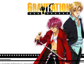 Disfraces Gravitation