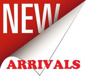 Cosplay New Arrivals