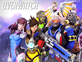 Disfraces Overwatch