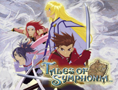 Tales of Symphonia Costumes