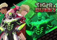 Tiger & Bunny Costumes