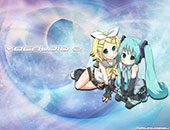 Vocaloid 2 Costumes