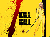 Kill Bill Fantasias