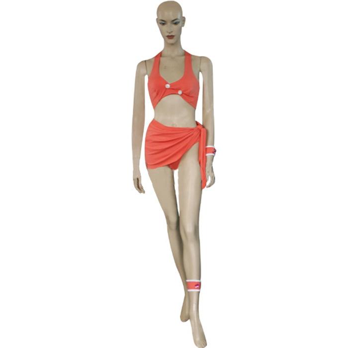 Scrapped Princess Raquel Casull Cosplay Bikini