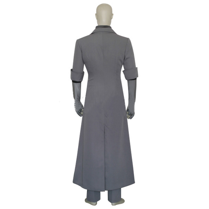 Hellsing Ph.D. Cosplay Outfits Clothing