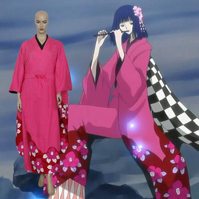 xxxHolic Zashiki-Warashi Cosplay Outfits