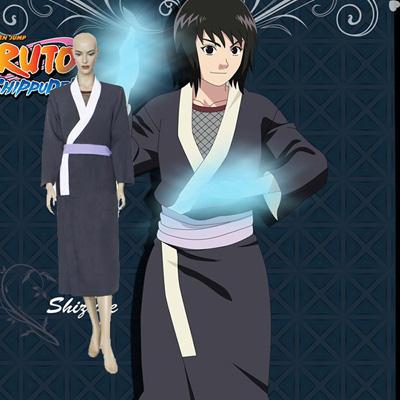 Naruto Shizune Cosplay Outfits Anime