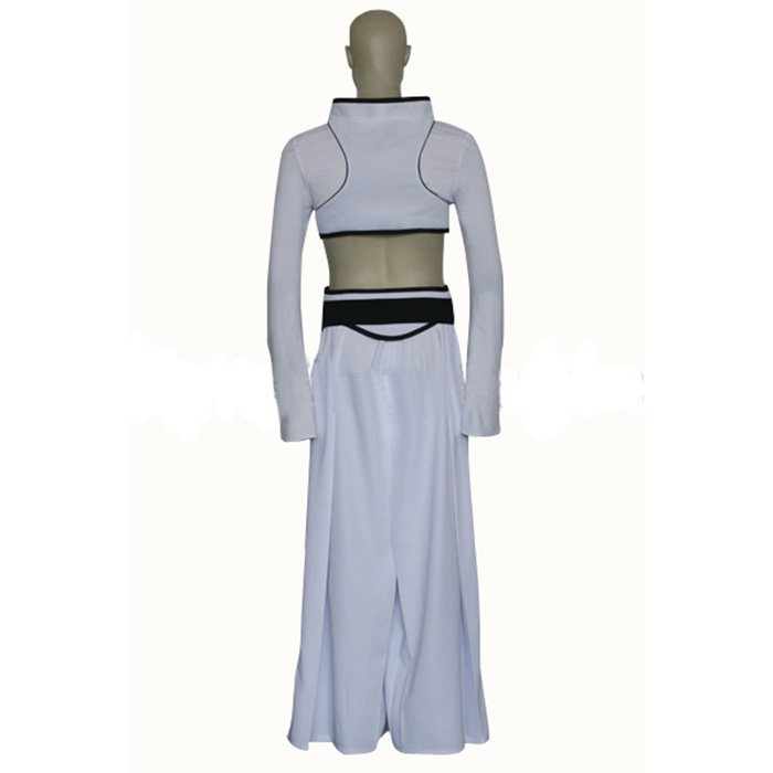 Bleach The Sixth Luppi Antenor Men Cosplay Outfits