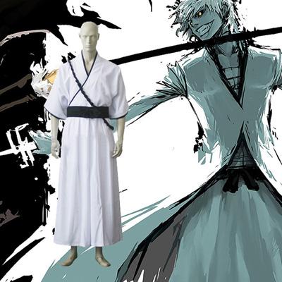 Bleach Ichigo Kurosaki Non-Bankai Hollow Form Cosplay Outfits