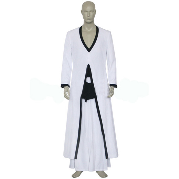 Bleach Ichigo Kurosaki Hollow Form Cosplay Outfits