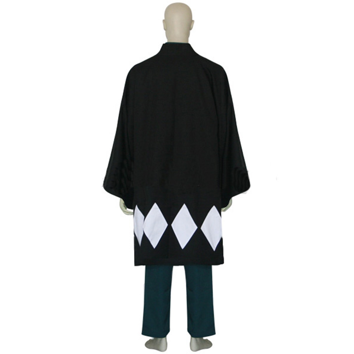 Bleach Urahara Kisuke Cosplay Outfits