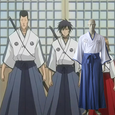 Bleach School of the Bleach Men's Cosplay Outfits