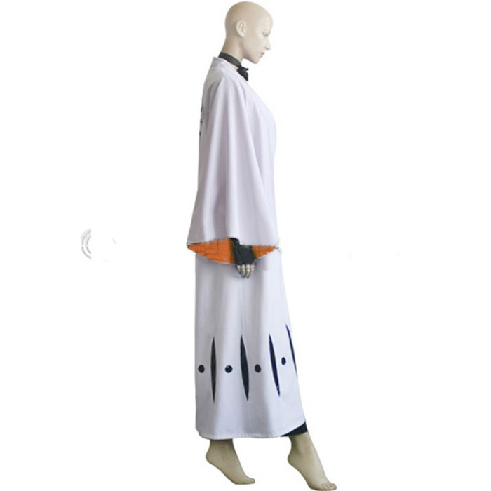 Bleach Yoruichi Shihouin Cosplay Outfits Clothing