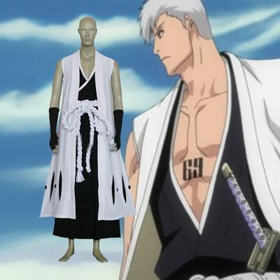 Bleach Muguruma Kensei Cosplay Outfits