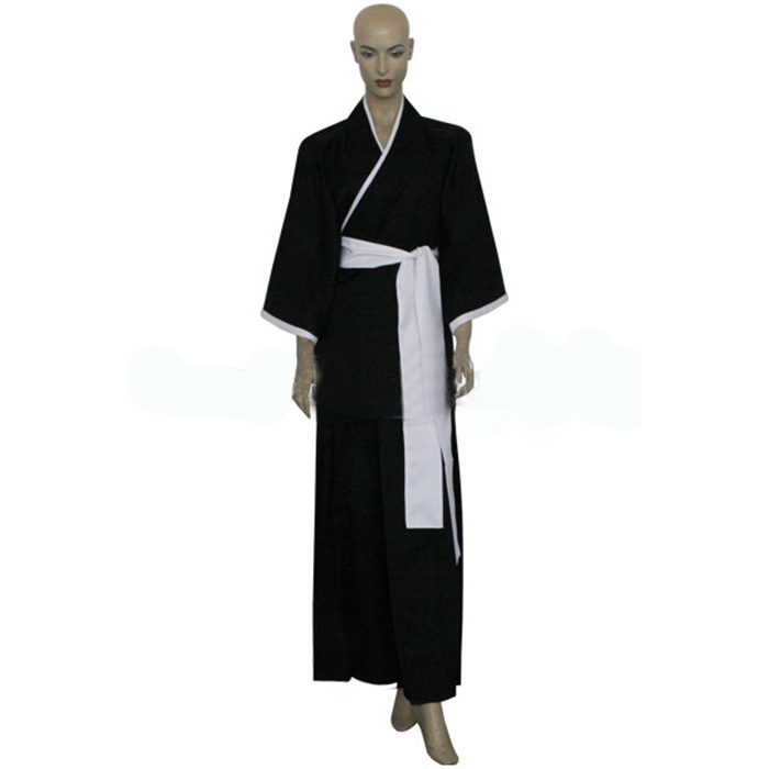 Bleach 8th Division Lieutenant Ise Nanao Cosplay Outfits