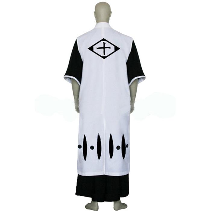 Bleach Hitsugaya Toushirou Cosplay Outfits Clothing