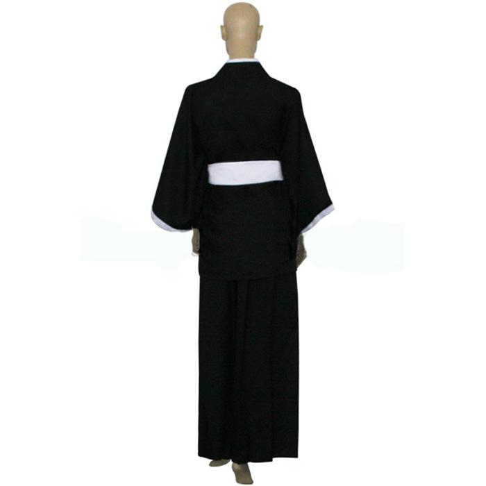 Bleach 4th Division Lieutenant Isane Kotatsu Cosplay Outfits