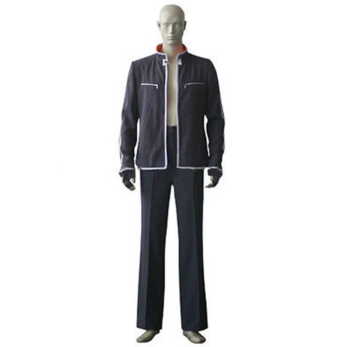 Air Gear Itsuki Ikki Minami Cosplay Outfits