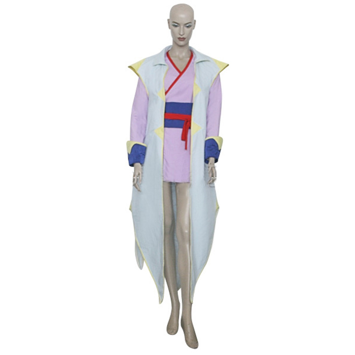 Mobile Suit Gundam Seed Lacus Clyne Fightting Cosplay Outfits