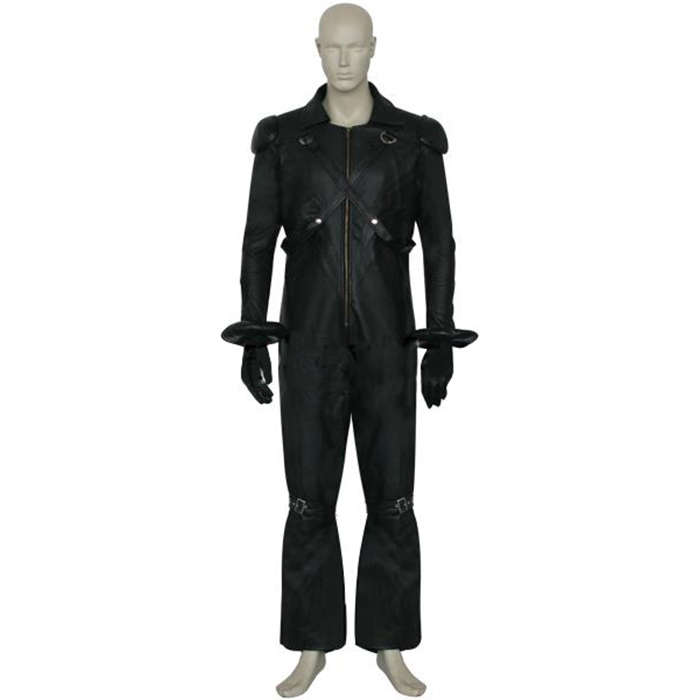 Final Fantasy VII 7 Kadaj Cosplay Outfits