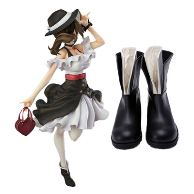 Tari Tari Okita Sawa Cosplay Shoes