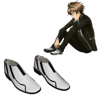 Guilty Crown Shu Ouma Cosplay Shoes