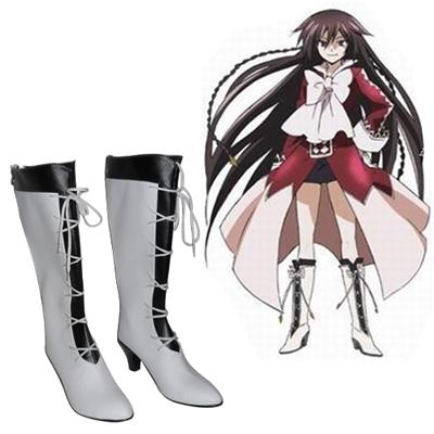 Pandora Hearts Alice Cosplay Shoes