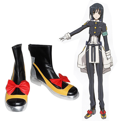Horizon in the Middle of Nowhere Masazumi Honda Cosplay Shoes