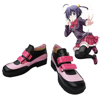 Love, Chunibyo & Other Delusions Takanashi Rikka Anime Shoes