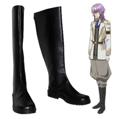 Kamigami no Asobi TotsukaTsukito Cosplay Shoes