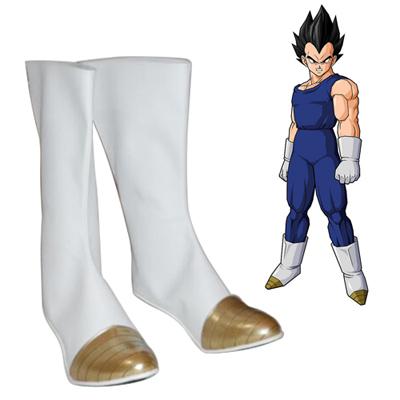 Dragon Ball Z Vegeta Cosplay Shoes