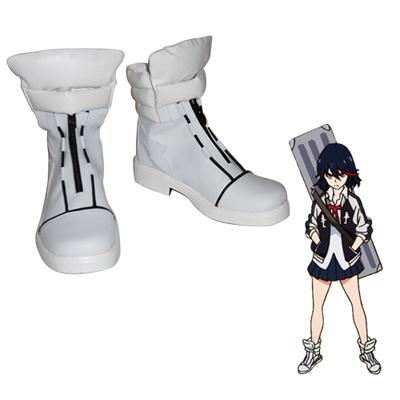 Kill la Kill Matoi Ryuuko Anime Shoes