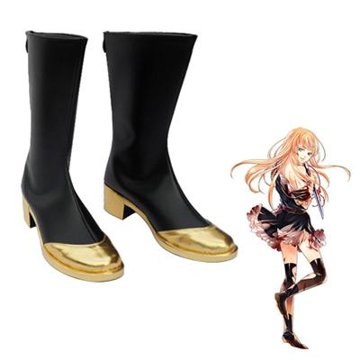 Touken Ranbu Online Midare Toushirou Cosplay Shoes