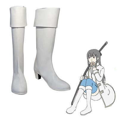 Gin Tama Imai Nobume Cosplay Shoes