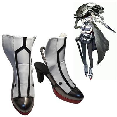 Kantai Collection Graf Zeppelin Cosplay Shoes