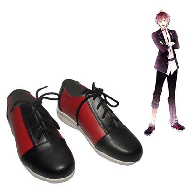 Diabolik Lovers Sakamaki Ayato Cosplay Shoes