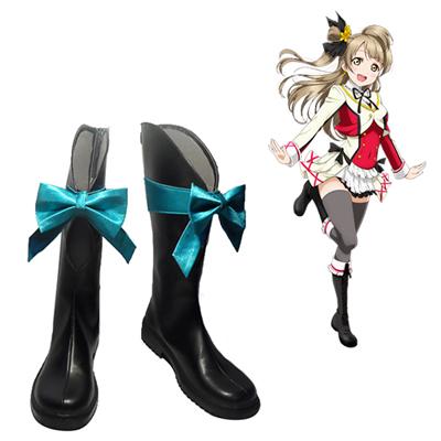Love Live! Kira Kira Sensation Kotori Minami Cosplay Boots