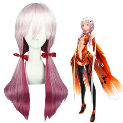 Guilty Crown Yuzuriha Inori 65cm Cosplay Wig