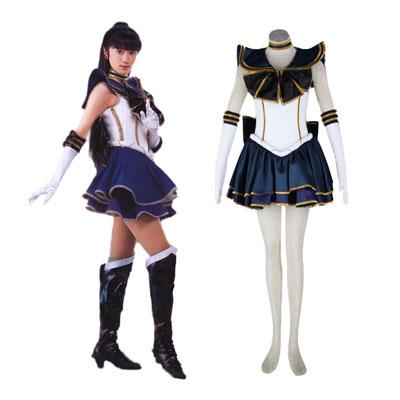 Disfraces Sailor Moon Meiou Setsuna 2 Cosplay