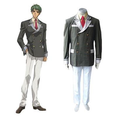 La Corda d'Oro Ryotaro Tsuchiura 1 Cosplay Kostymer