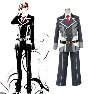 Starry Sky Male Winter školské uniformy 1 Cosplay Kostýmy