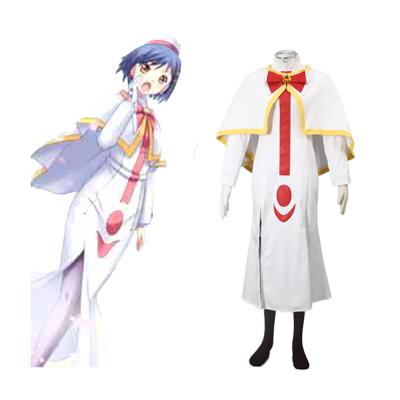 Aria Aika·S·Granzchesta 2ND Cosplay Costumes