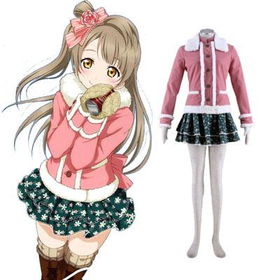 ラブライブ! Kotori Minami 2 コスプレ衣装