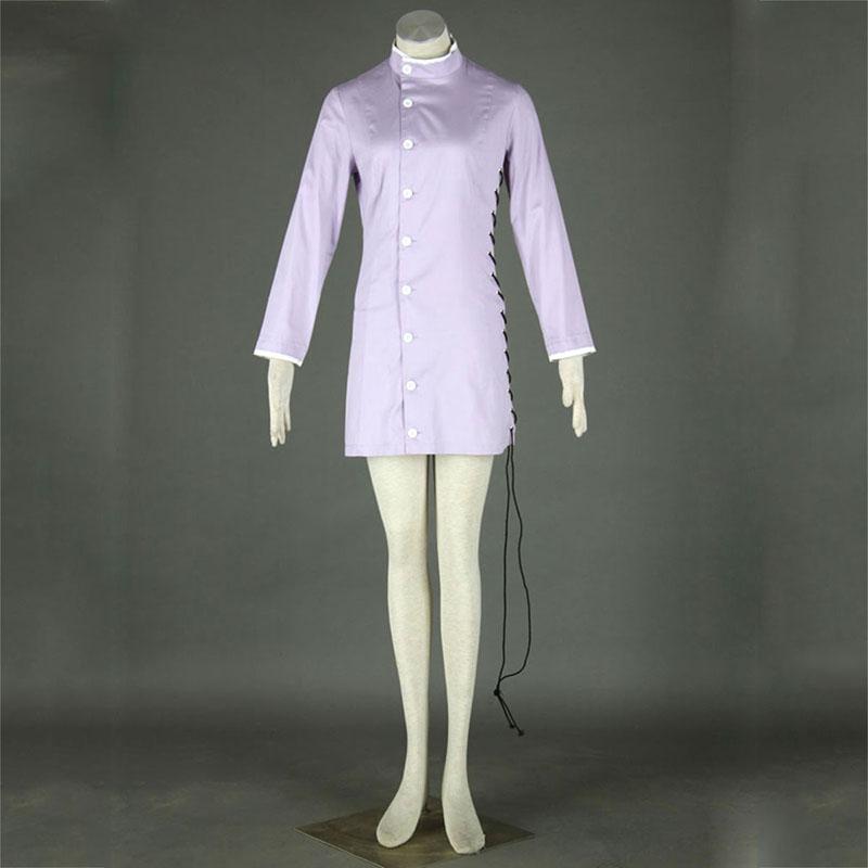 Nurse Culture Uniform 1ST Cosplay Costumes