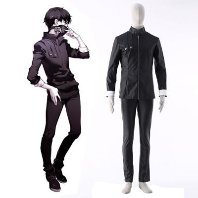Disfraces Tokyo Ghoul Ken Kaneki 2 Cosplay